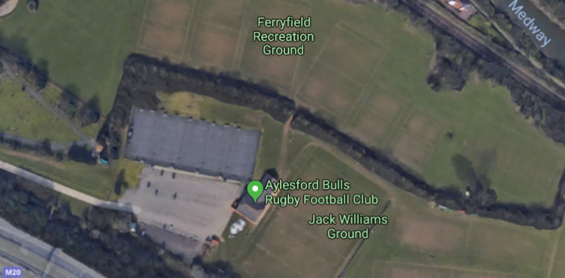 Aylesford Bulls Rugby Club, Maidstone image 2