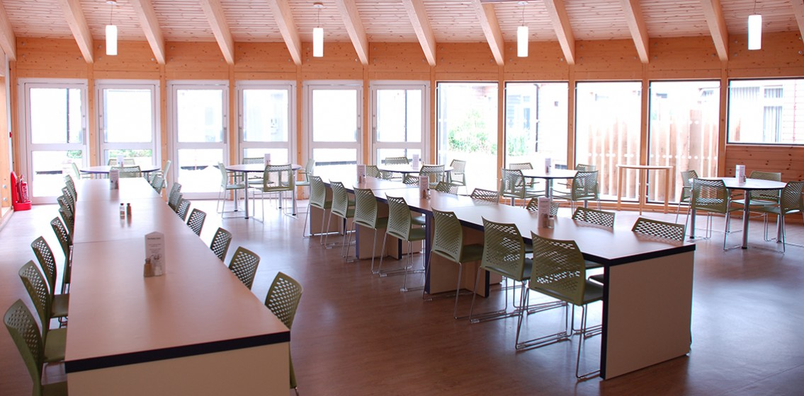 Horder Centre, Dining Hall image 2