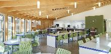 Horder Centre, Dining Hall image 3